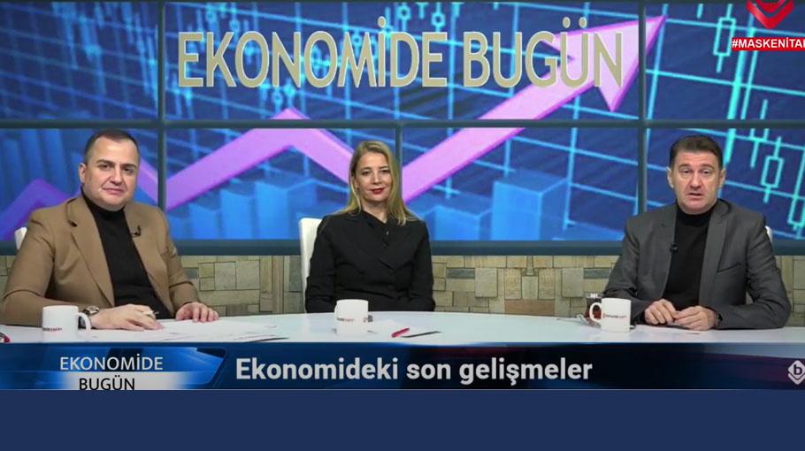 Bursadabugün TV'ye konuk olduk