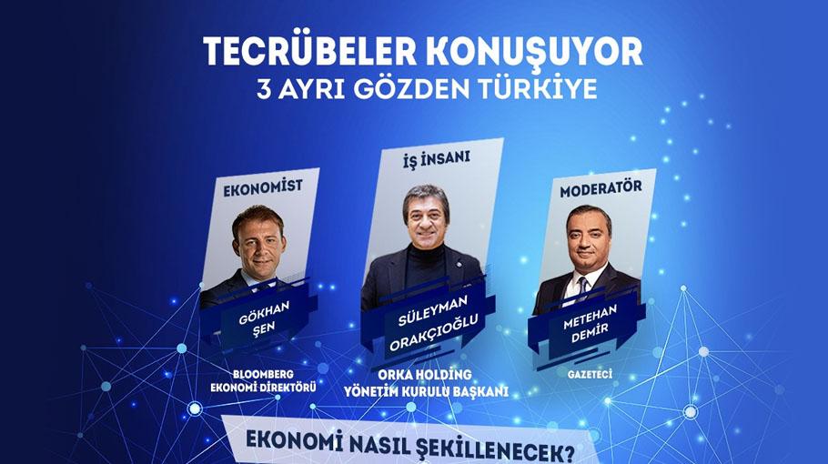 Tecrübeler Konuşuyor - 3 Ayrı Gözden Türkiye
